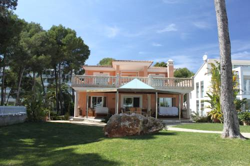 Holiday Home Ran de Mar