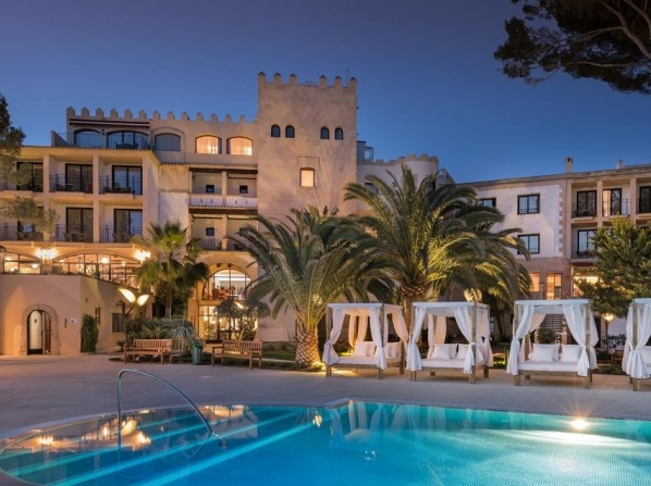 Secrets Mallorca Villamil - Adults Only